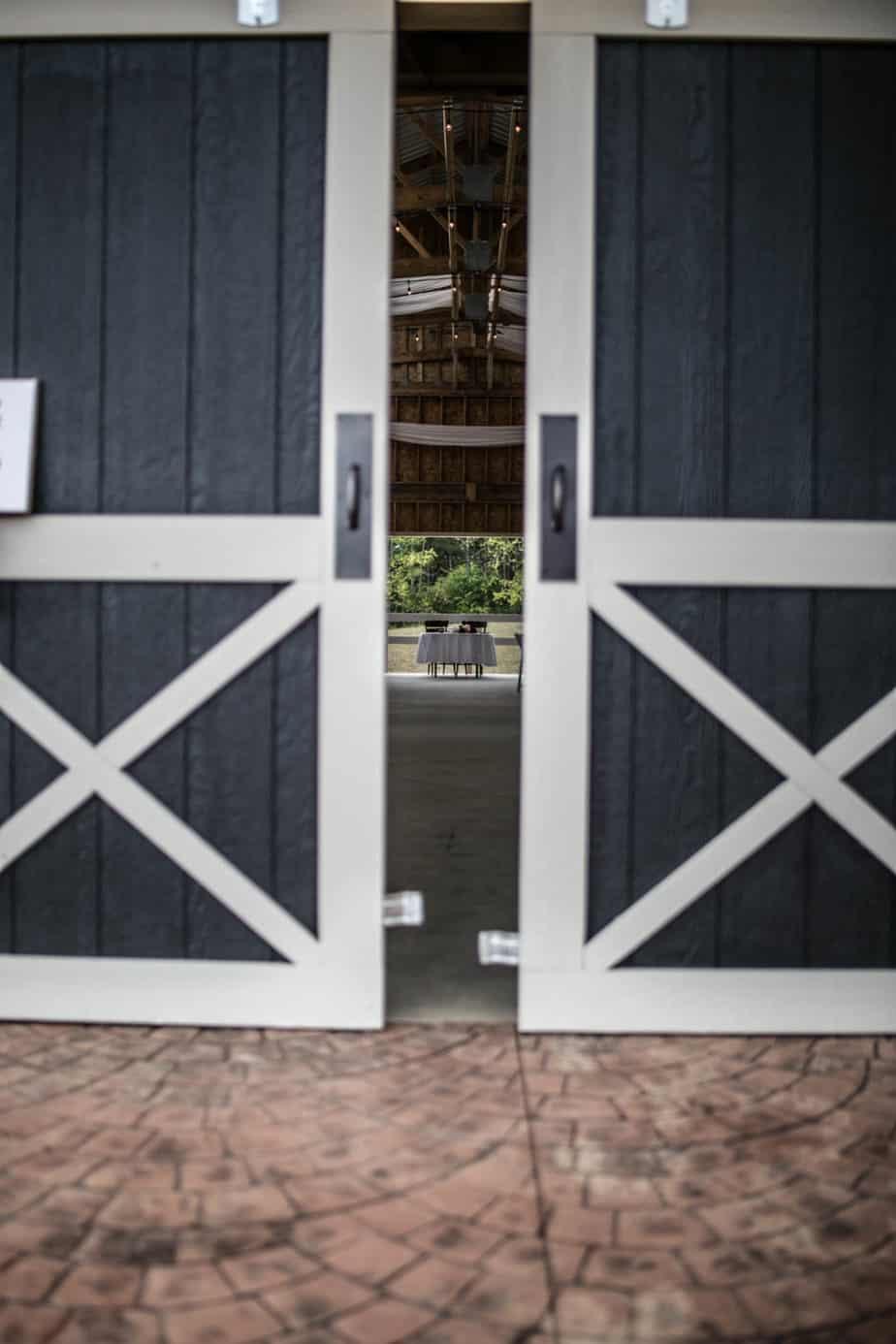 big barn venue