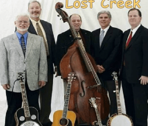 Tune Up with Lost Creek