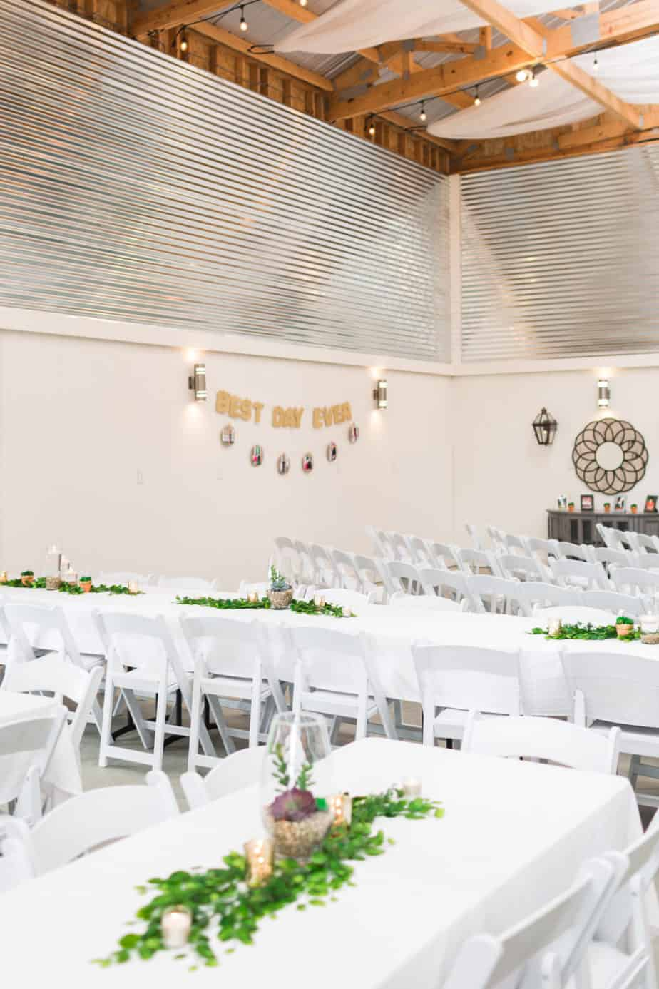 Knoxville wedding venue